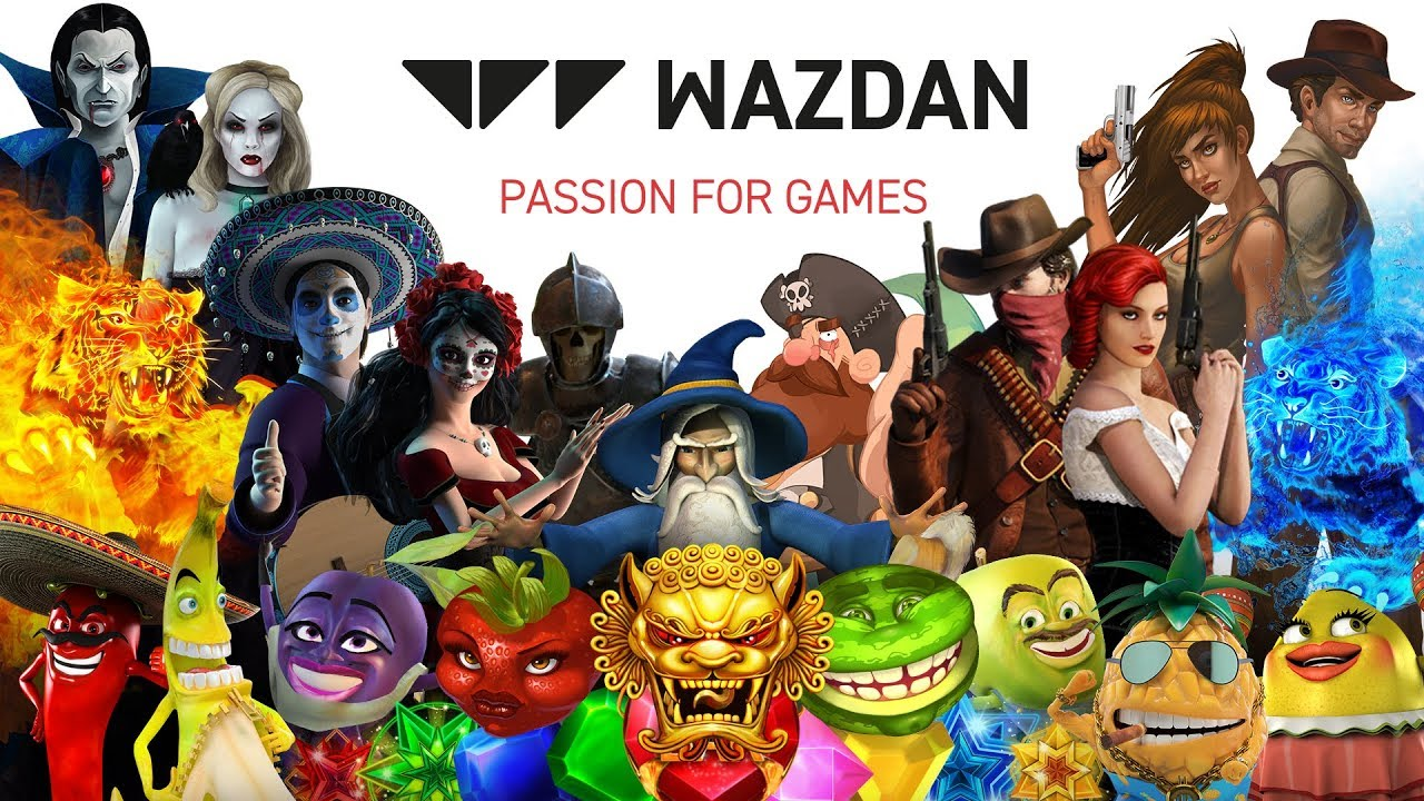 Wazdan Launch a New Buy-In Feature So You Can Trigger Your Favourite Bonus